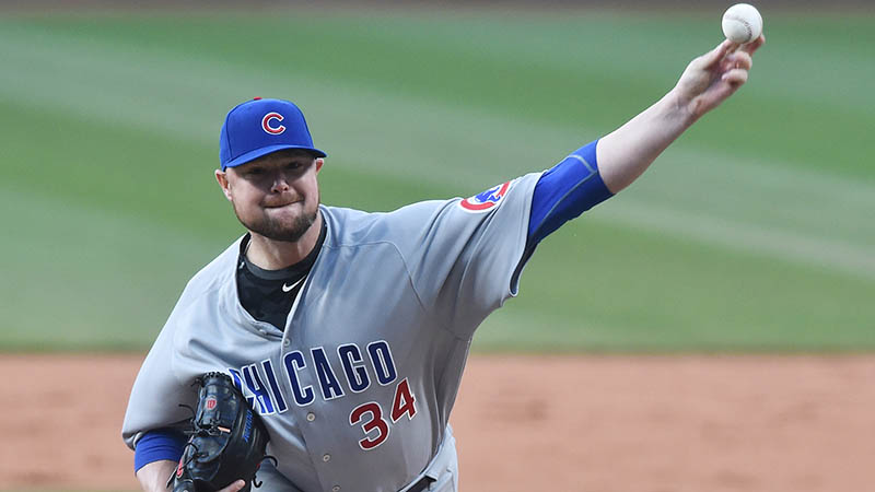 BlackJack's Sunday Plays of the Day: Why I'm Riding the Hot Cubs article feature image