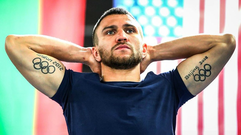 Boxing: Exploring Betting Angles for Vasyl Lomachenko vs. Jorge Linares article feature image