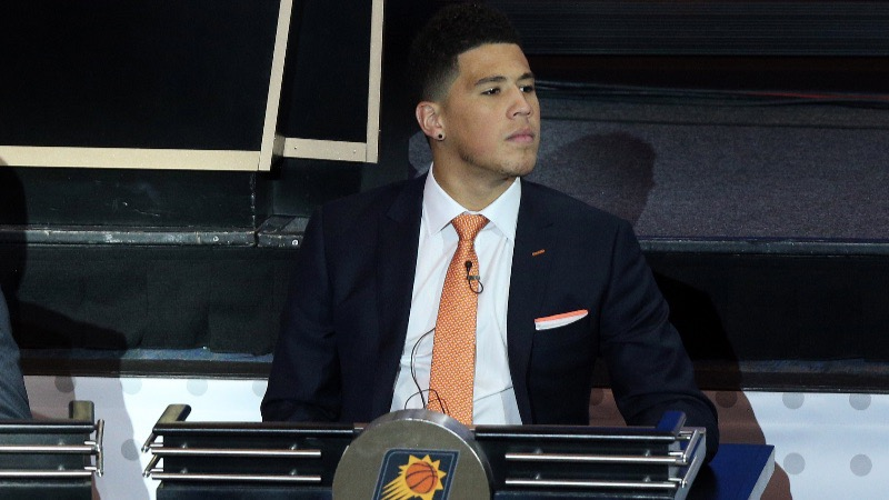 NBA Draft Lottery: There Is No Value Betting on Ping-Pong Balls article feature image