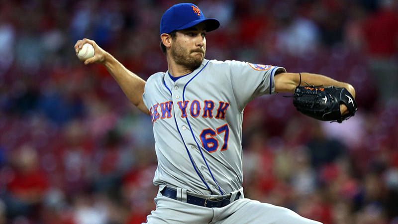 Thursday's MLB Over/Under: Seth Lugo Returns to the Mets' Rotation article feature image