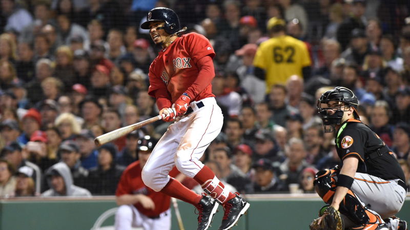 Wiseguys Betting O's-Sox and 3 Other Saturday Matchups article feature image