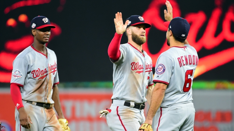 MLB Public Favorites Are On A Historic Roll article feature image