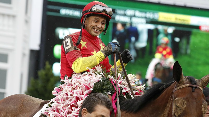 Lo Duca: My Card For The Kentucky Oaks article feature image