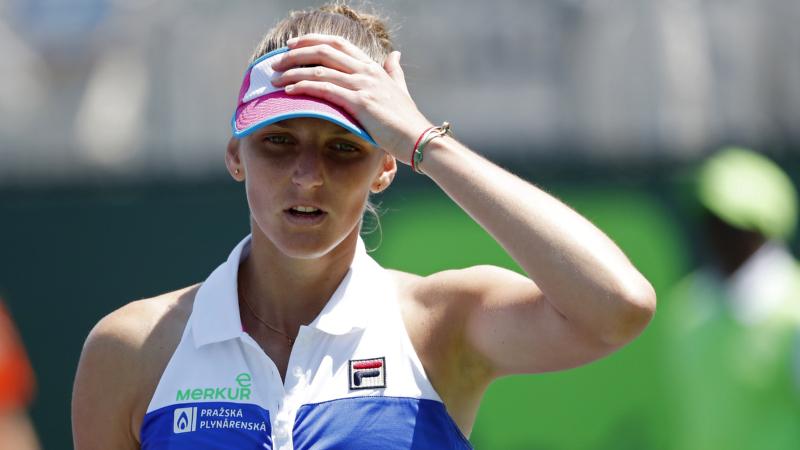 Pliskova Endures Rare Tennis Moose, Goes Nuclear On Chair Umpire article feature image