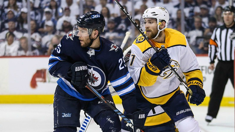 Game 7 Mega Preview: Your Guide to Betting Predators-Jets article feature image