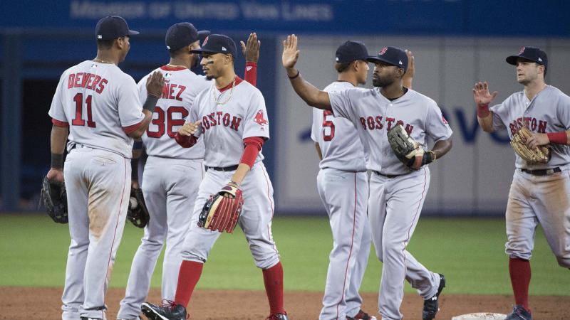 Are April Results Predictive of Future MLB Success? article feature image