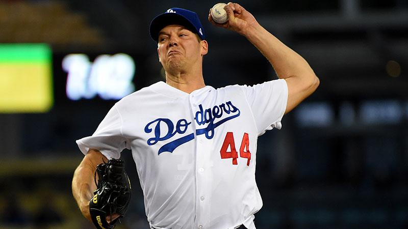 Saturday's MLB Over/Under: Will Hill Cash First Under of '18 Opposite Scherzer? article feature image