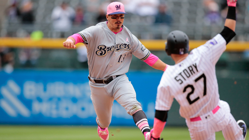 MLB Sharp Report: 3 Monday Moneyline Plays article feature image