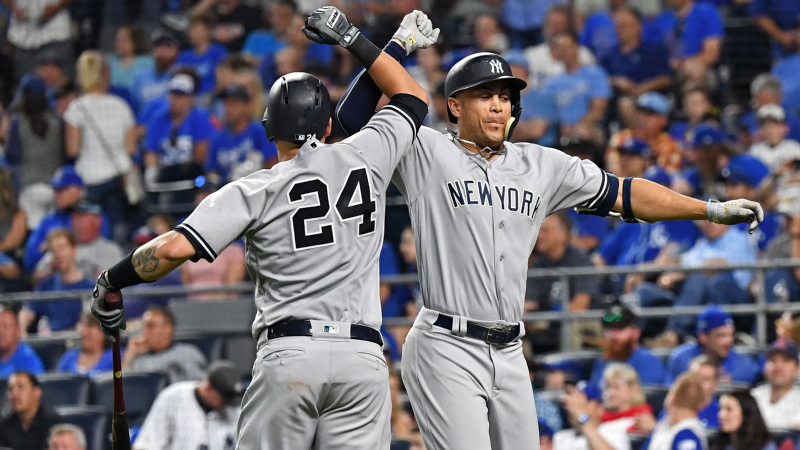 Marky's Thursday Forecast: Yankee Stadium Primed for Offense article feature image