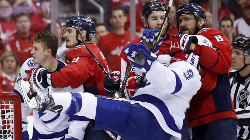 All the Marbles: Lightning vs. Capitals Game 7 Betting Packet article feature image