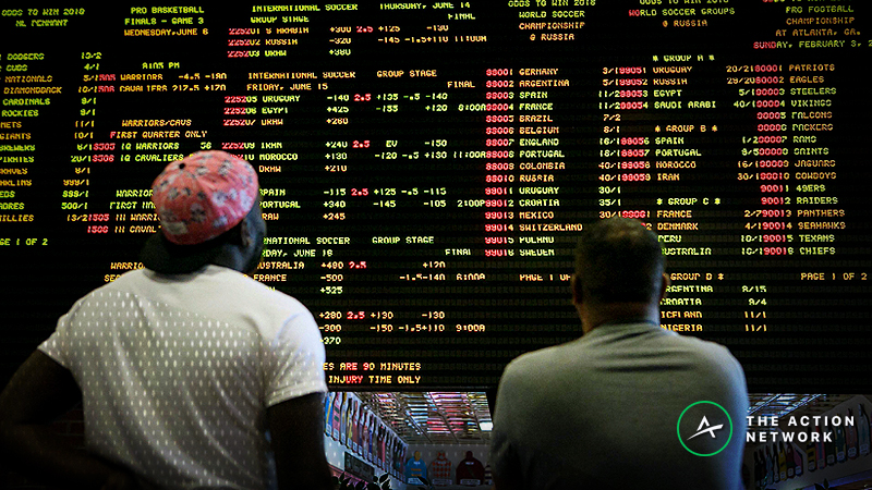 Terms and Strategies for Attacking the Sports Betting Market article feature image