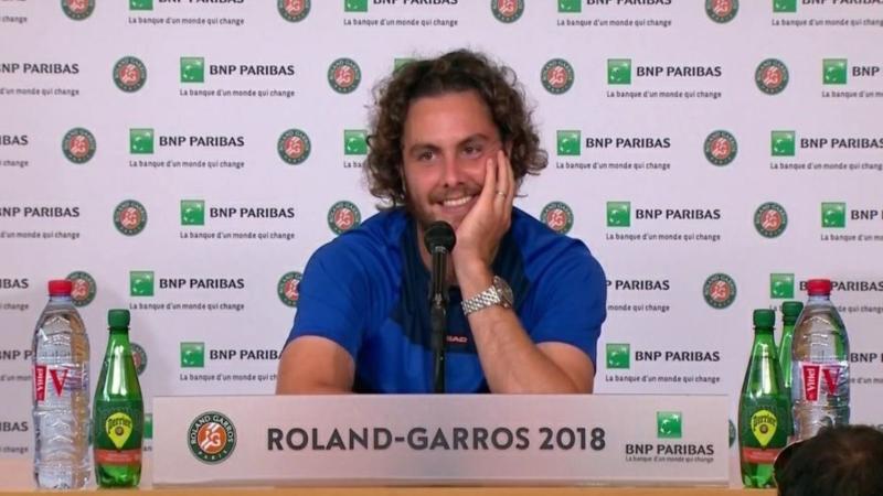 Underdog Marco Trungelliti Wins Match After Insane European Road Trip article feature image