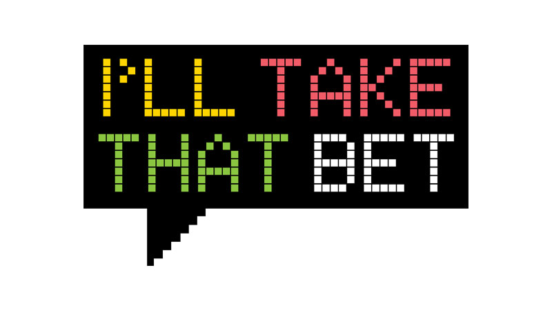 "Watch Episode 1 of Our New ESPN Show ""I'll Take That Bet"" article feature image"
