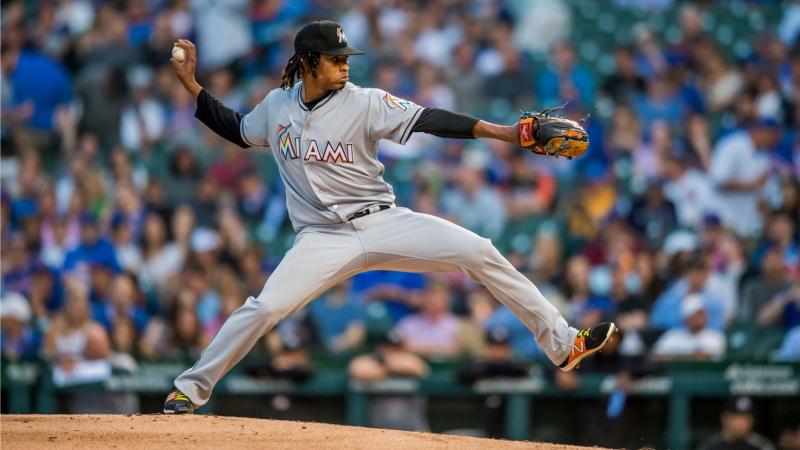 Wednesday's MLB Over/Under: Analyzing Tonight's Intriguing Marlins-Padres Total article feature image
