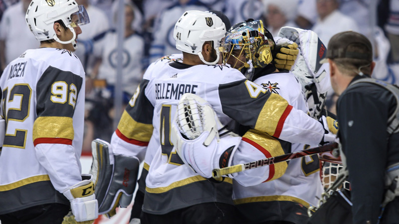 BlackJack Fletcher Taking On All Comers in Stanley Cup Side Action article feature image