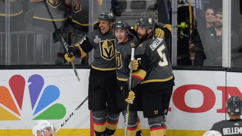 10 Trends Point Toward Betting Game 2 Stanley Cup Total article feature image