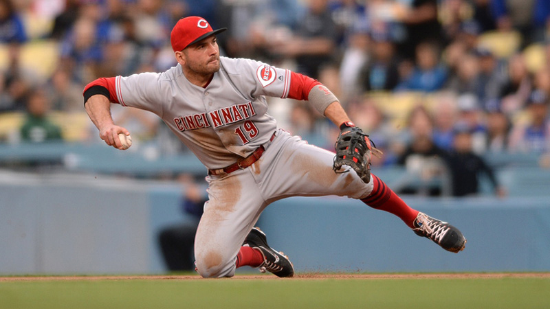 Late-Breaking Injuries Moving Reds-Giants Moneyline article feature image