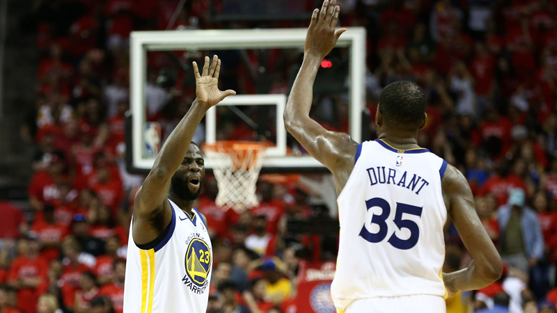 Public Bettors Backing Largest Favorite in NBA Finals History article feature image