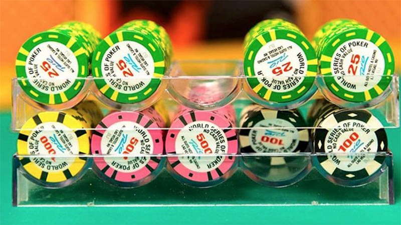 A Guide to Navigating the World Series of Poker article feature image