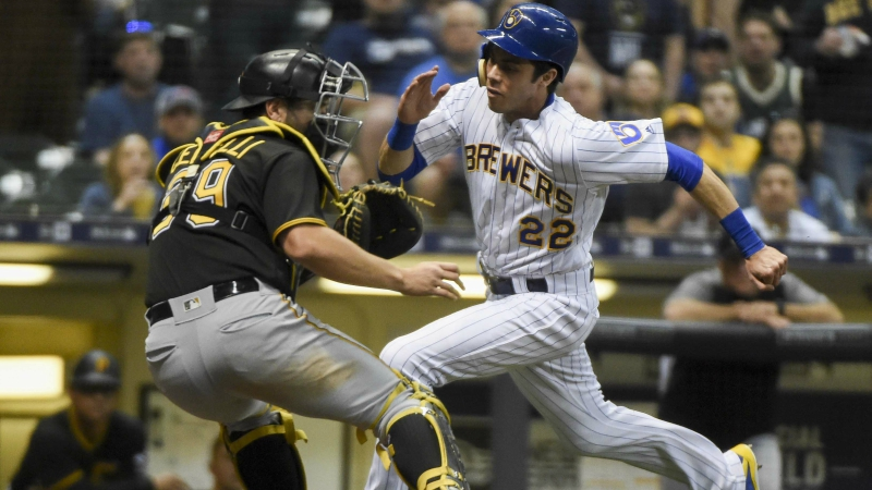 Wiseguys Betting Pirates-Brewers and 2 Other Sunday Games article feature image