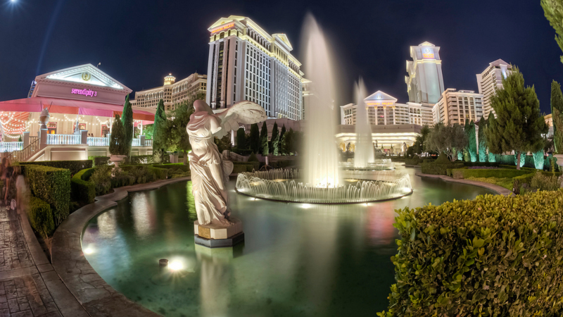 Bettors Believe Travis Pastrana Can Jump Caesars Palace Fountain article feature image