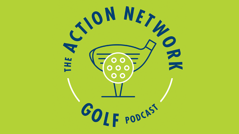 The Action Network Golf Podcast: Bob Bubka and the Worst Gambling Beat in Golf History article feature image