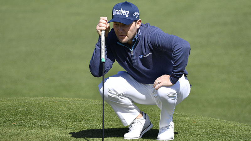 Branden Grace's Current Form Could Hurt Him at 2018 PGA Championship article feature image