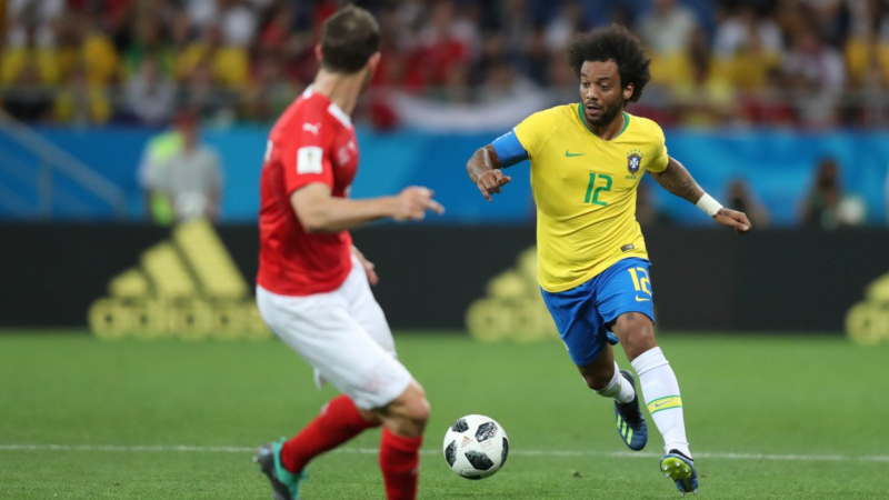Are World Cup Favorites Brazil Ready to Shine Against Costa Rica? article feature image