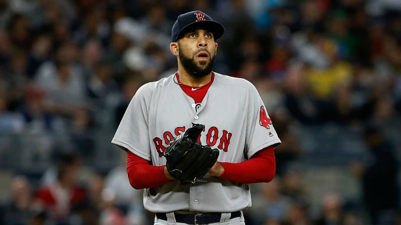 Marky's MLB Forecast: Phillies-Red Sox Total on the Move, But Not Because of Weather article feature image