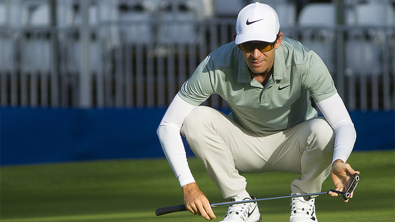 Dylan Frittelli Has Potential, But Isn't a Safe Bet in First U.S. Open article feature image