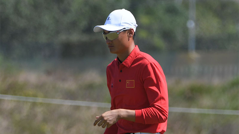 You Can Find Better U.S. Open Longshots Than Haotong Li article feature image