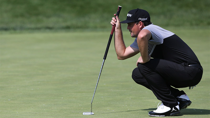 Keegan Bradley a Better DFS Play Than Bet at Shinnecock article feature image