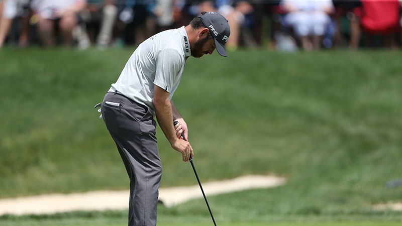 Oosthuizen's Majors Pedigree Gives Him Extra Appeal at U.S. Open article feature image