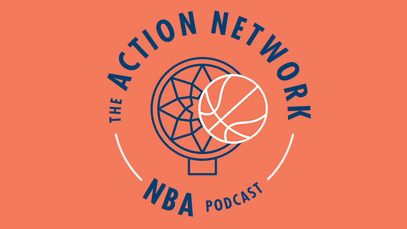 The Action Network NBA Podcast: Reevaluating the 2017 NBA Draft Class with Jonathan Tjarks article feature image