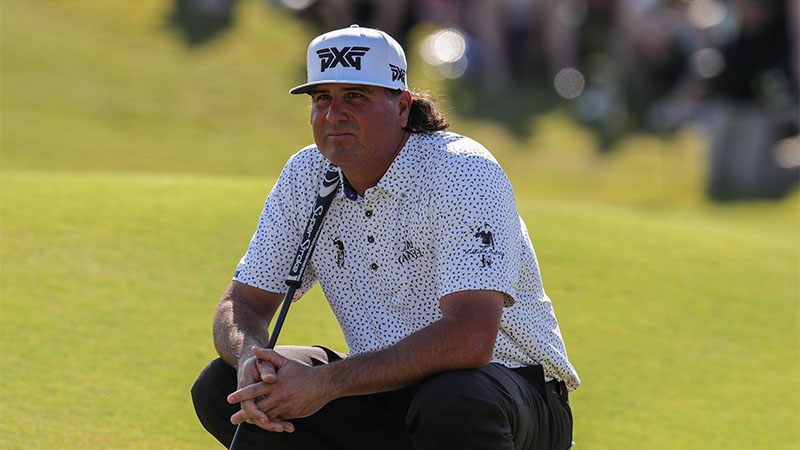 Why Shinnecock Doesn't Set Up Well for Pat Perez article feature image