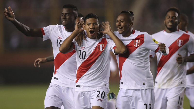 Peru Will Get Through to the Round of 16 article feature image