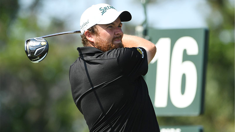 Shane Lowry's Balky Putter Is Problematic at Shinnecock article feature image