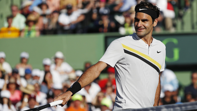 ATP Wimbledon Quarterly Betting Preview: Handicapping Federer's Draw article feature image