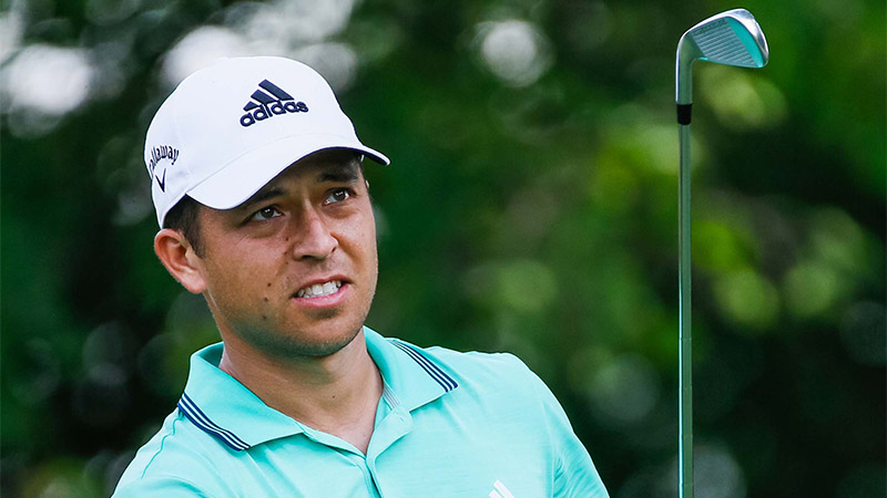 Is Xander Schauffele a Good Bet to Repeat Last Year's U.S. Open T-5? article feature image