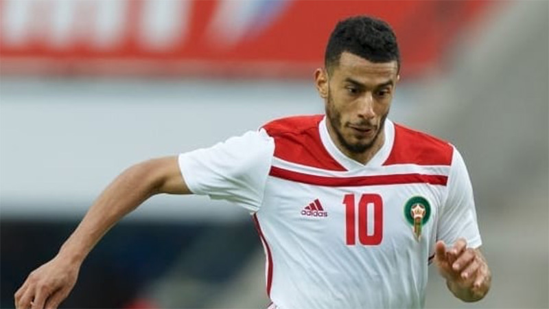 Joffe's World Cup Challenge, Day 2: The Iran-Morocco Bet That Seems Too Good to Be True article feature image