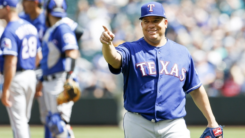 Athletics-Rangers Betting Preview: Can You Trust Bartolo Colon in the Heat? article feature image