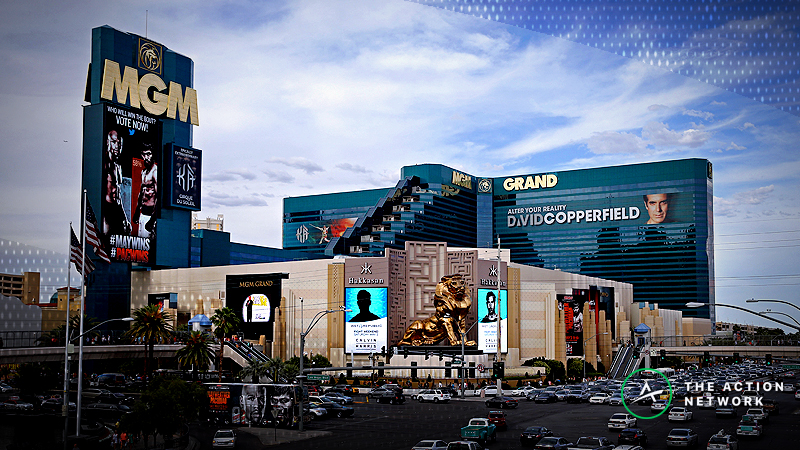 canal mgm online betting