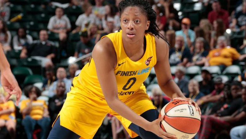 Why the One-Win Indiana Fever Deserve Your Attention on Wednesday article feature image