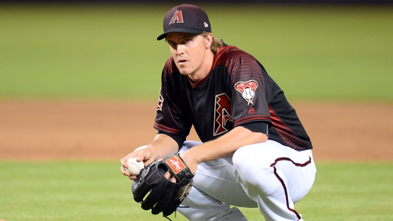 Tuesday's MLB Over/Under: Pitchers' Duel Brewing in Cardinals-Diamondbacks? article feature image