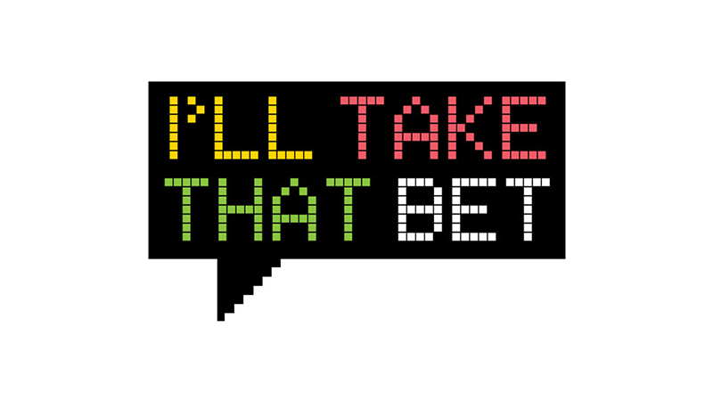 Watch 'I'll Take That Bet' — Episode 138: Tuesday Night Basketball, NFL Draft Props, Bryce Harper Home Runs article feature image