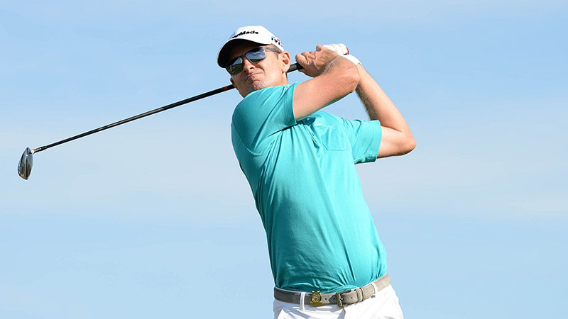PGA Dell Technologies Betting Guide: Don't Sleep on Justin Rose at TPC Boston article feature image