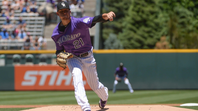 Lo Duca: Betting Against Another High-Scoring D-backs-Rockies Affair article feature image