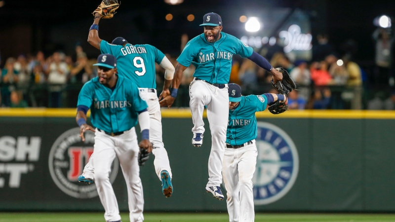 Astros, Mariners Lead Saturday's Most Popular MLB Bets article feature image