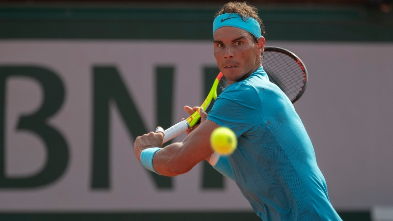 ATP Wimbledon Quarterly Betting Preview: Can Nadal Reverse Recent History? article feature image