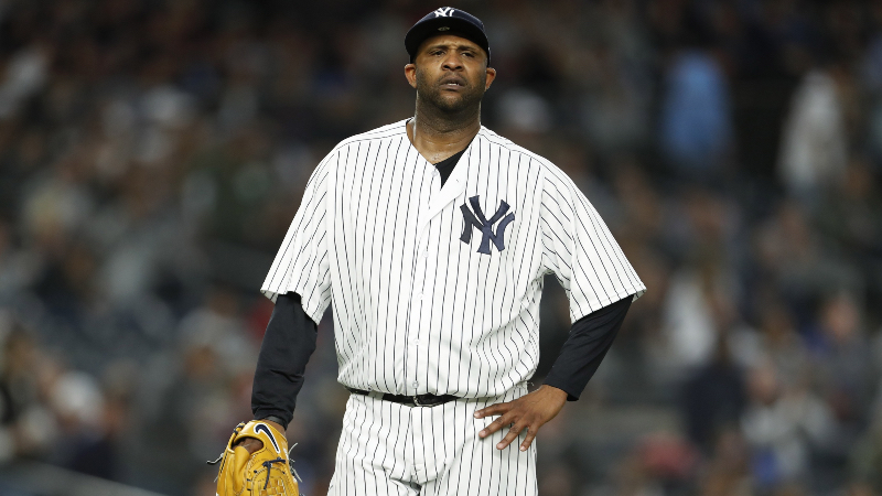 Yankees-Red Sox Betting Preview: Another Chance to Fade CC Sabathia article feature image